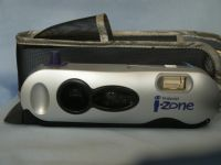 Cased Polaroid I Zone Camera £7.99